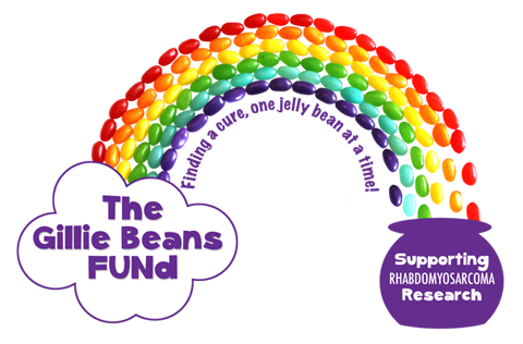 Gillie Beans FUNd Logo