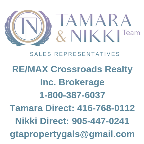 tamara and nikki logo